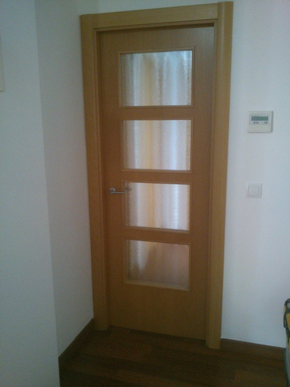 Lacar puerta latest with lacar puerta affordable latest for Cuanto sale una puerta